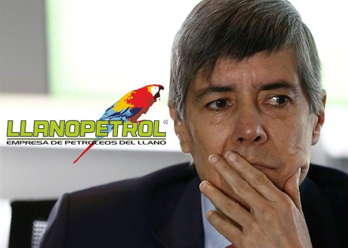 Llanopetrol, el megaproyecto que dejó a Alan Jara sin visa a EE. UU.
