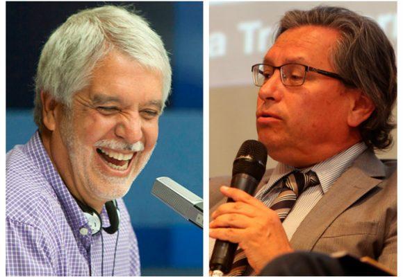 Todo listo en el CNE para hundir la revocatoria de Peñalosa