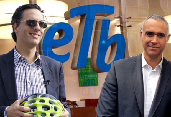 Se destapan los dos primeros interesados en la ETB: Movistar y Tigo-UNE