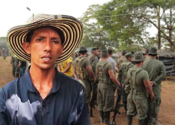 La nueva vida como vecino de las FARC en Montañita, Caquetá
