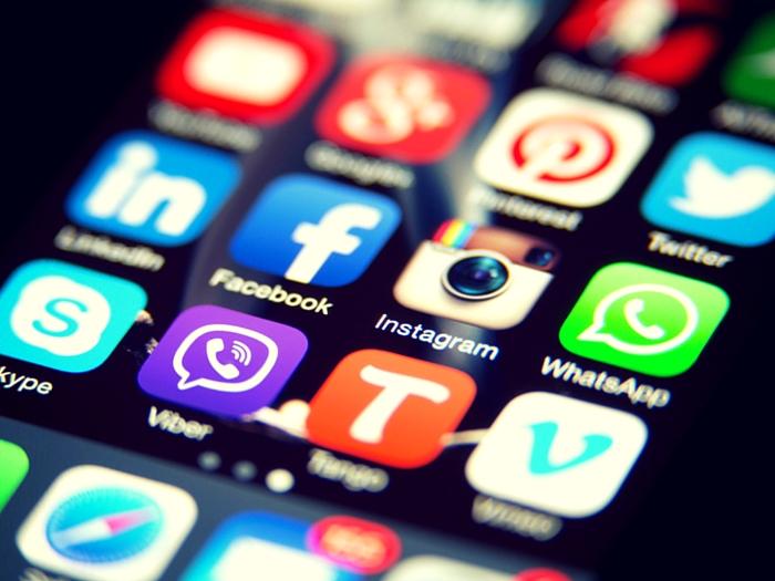 La Jungla De Las Redes Sociales