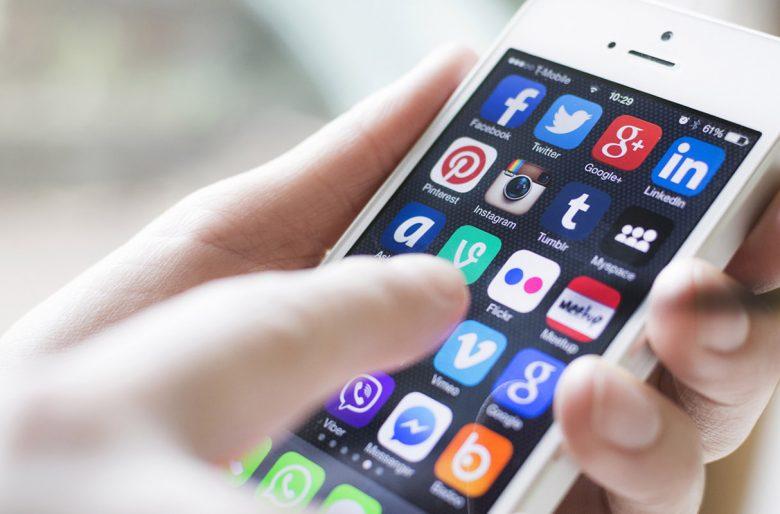 ¿LinkedIn, Twitter, YouTube o Facebook?