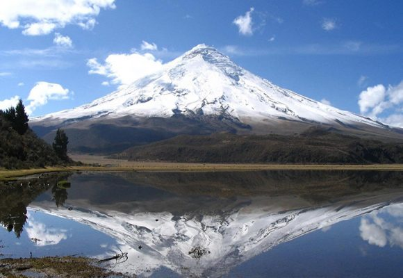 "Sierra Nevada de Santa Marta, ¿un objetivo en la ""guerra del agua""?"