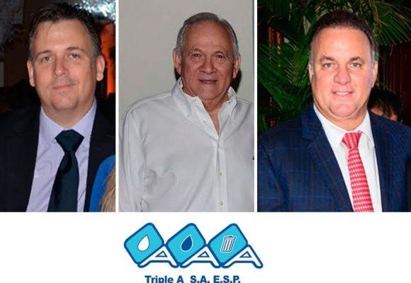 Los 3 empresarios barranquilleros que han hecho millones con la Triple A