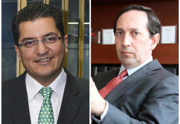 Los abogados en la compra y venta entre Cafesalud y Prestasalud