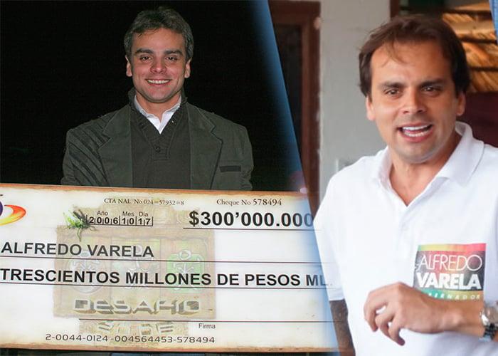 El ganador de reality El Desafío que casi llega a ser gobernador del Atlántico