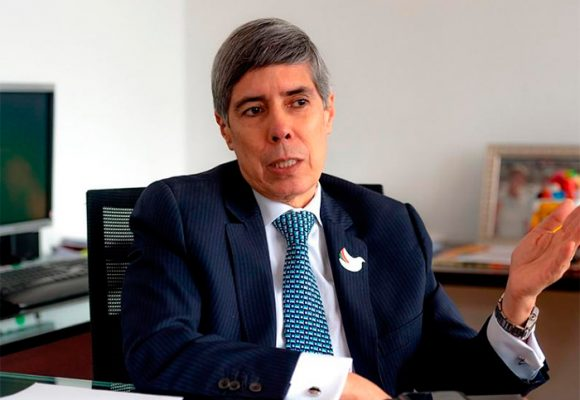 Lista la renuncia de Alan Jara en la Unidad de Víctimas