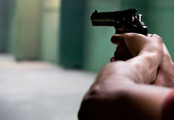 El hombre que mató a tres atracadores es el nuevo héroe nacional