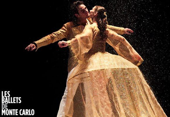 Bogotá se arrodilla ante el Ballet de Montecarlo