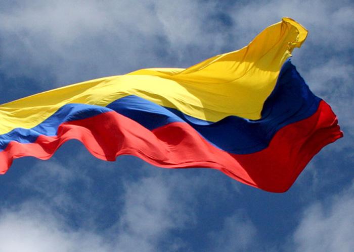 Colombia respira indiferencia