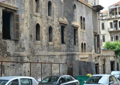 Beirut, la ciudad de las cuentas pendientes 10