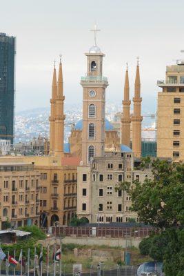 Beirut, la ciudad de las cuentas pendientes 9