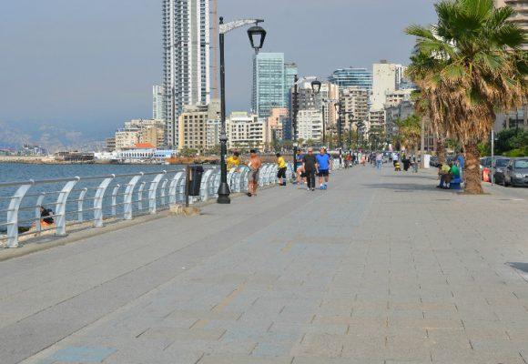 Beirut, la ciudad de las cuentas pendientes