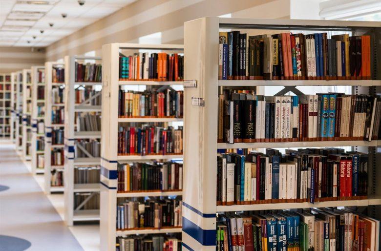 El fin de las bibliotecas