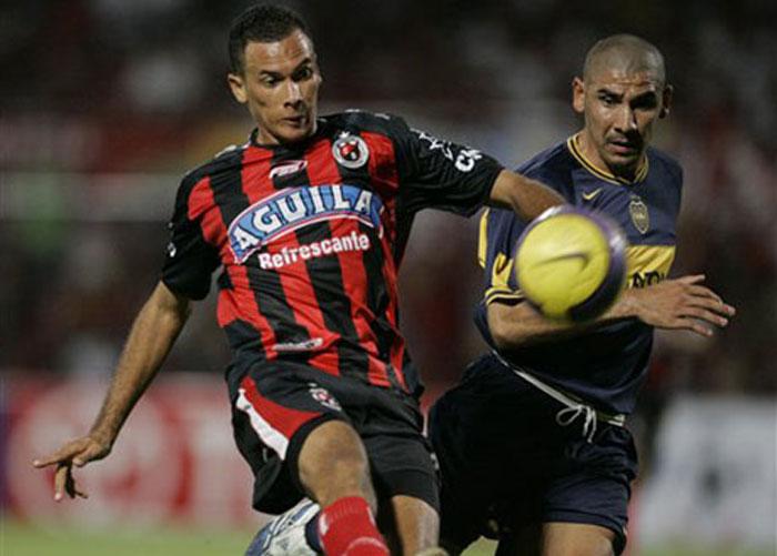 A 10 años de la gesta motilona en la Copa Libertadores