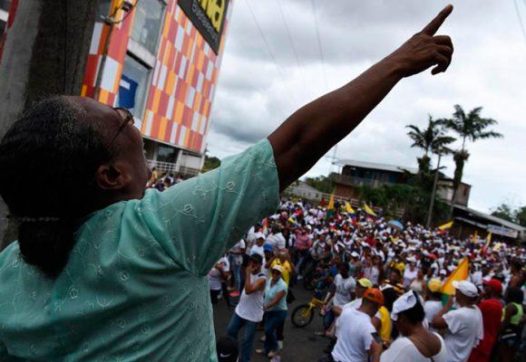 Buenaventura: ¿qué hay detrás de la protesta?