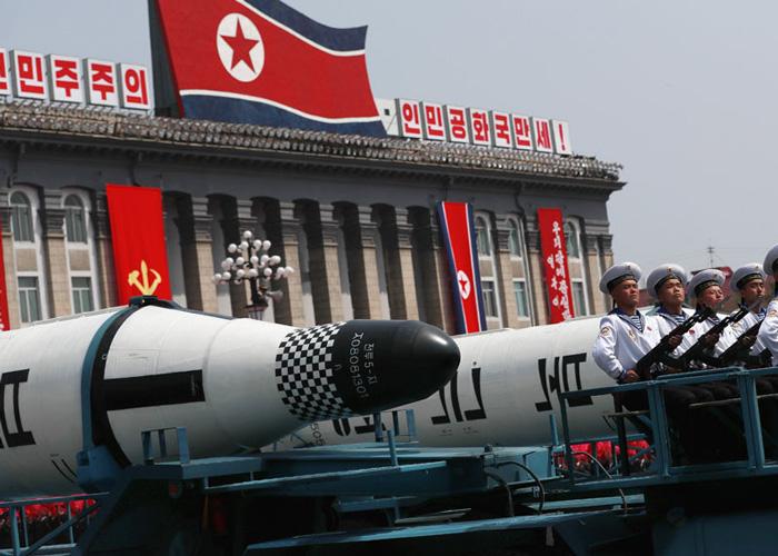 La nueva era nuclear