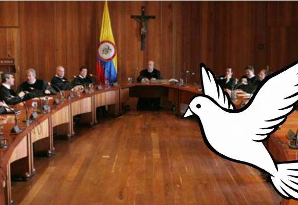 La paz, entre la legitimidad y la legalidad
