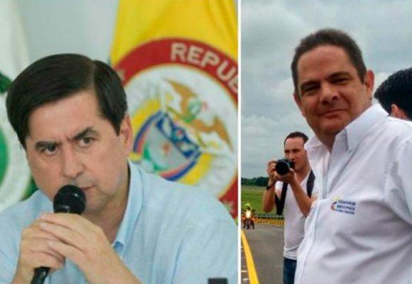 El ministro Cristo terminó apagándole incendios a Vargas Lleras en N. de Santander
