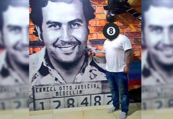 El 'santuario' que le abrieron a Pablo Escobar en Cúcuta