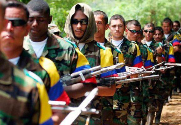 27 de junio del 2017, el adiós definitivo a la guerra con las FARC-EP