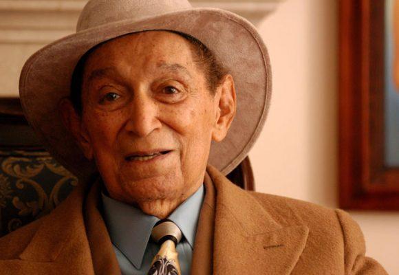 Hoy se conmemora el natalicio del Maestro Rafael Escalona
