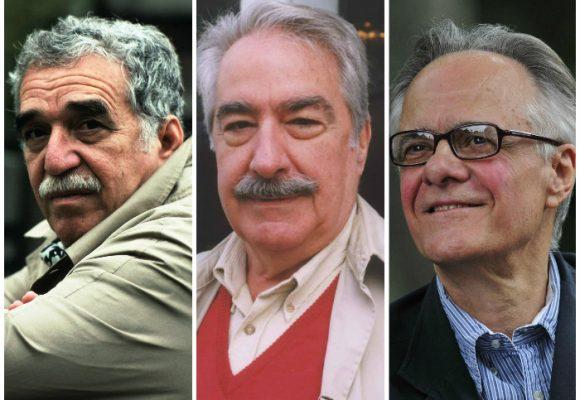 Huir de Colombia para poder escribir: Gabo, Mutis y Fernando Vallejo