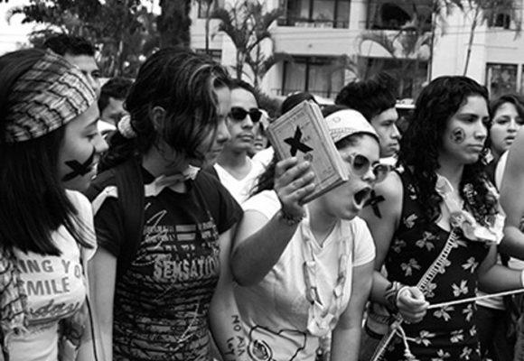 La realidad de la política nacional de Educación Superior y los retos del movimiento estudiantil colombiano