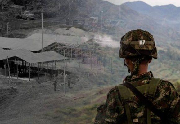 ¿Juego sucio de los militares con el proceso de paz?