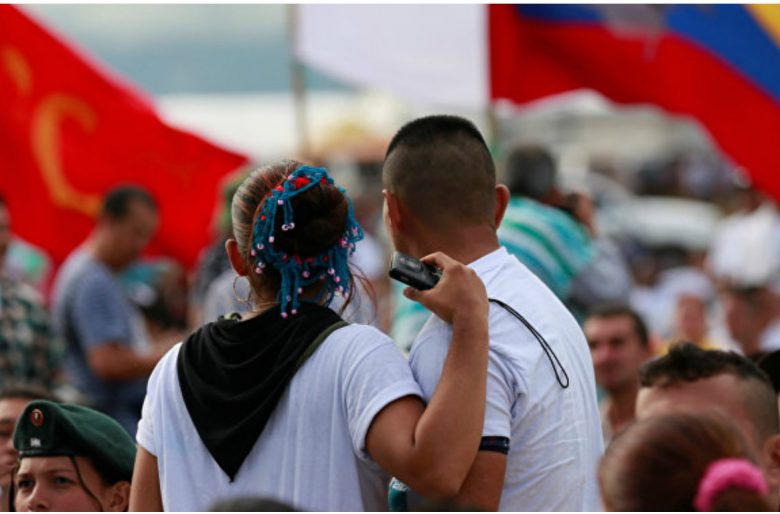 27 de mayo, 53 aniversario de las Farc