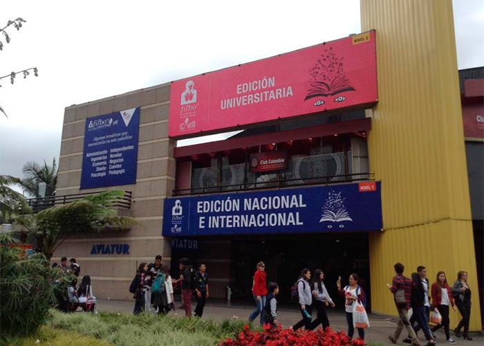 Cada vez da más pereza ir a la Feria del Libro de Bogotá