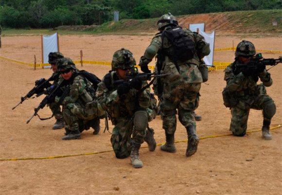 Un error del Ejército en zona veredal del Guaviare ha podido ser catastrófico para el proceso de paz