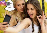 ¿Por qué Instagram y Snapchat pegaron tanto entre los Millennials?