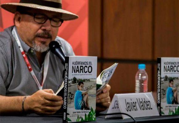Javier Valdéz el periodista que mataron por contar la verdad del cartel de Sinaloa