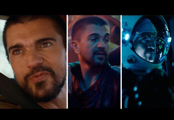 Video: Juanes regresa con 'Mis planes son amarte', su nuevo álbum audiovisual