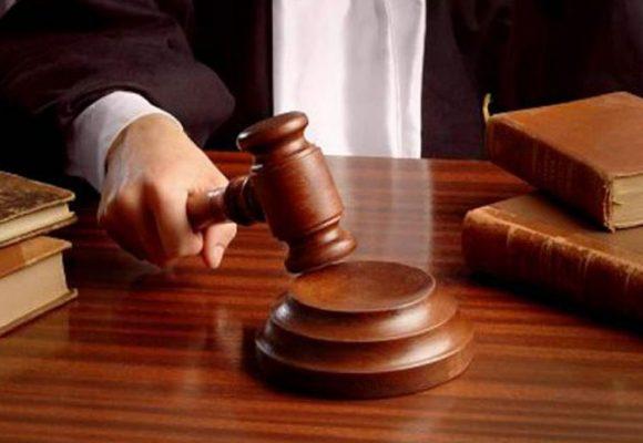 La rebeldía de los jueces en Colombia