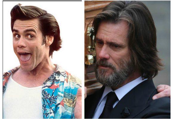 Jim Carrey, el ídolo de la comedia, hundido en una depresión