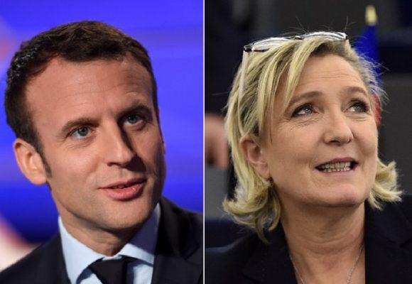 Francia, entre el fascismo y el neoliberalismo