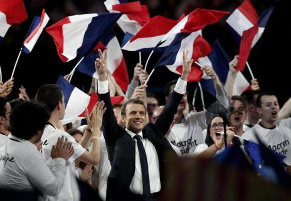 Emmanuel Macron, el ´enfant terrible´ que transformará a Francia