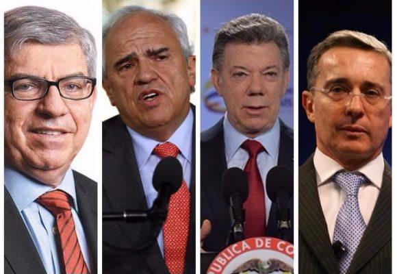 ¿Es la clase política la más mamagallista de Colombia?
