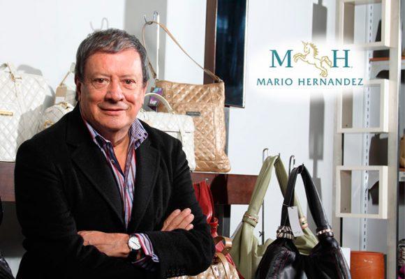 Mario Hernández, el montañero que vende carteras en Hong Kong pero no cambia su pueblo en Santander
