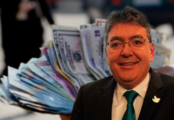 El golpe de suerte de Mauricio Cárdenas para tapar el hueco fiscal