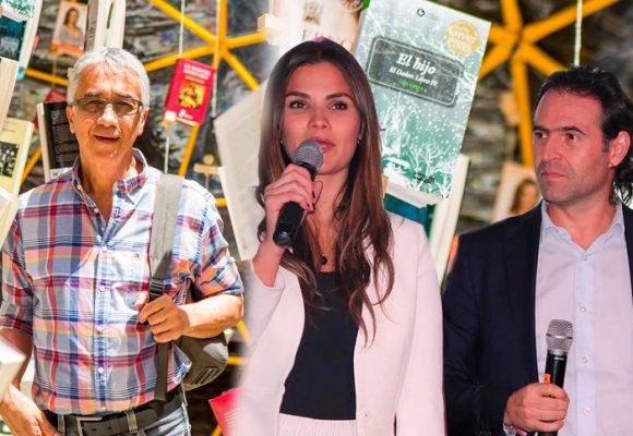 La salida de Juan Diego Mejía de la Fiesta del Libro: ¿Qué pasa con la cultura en Medellín?
