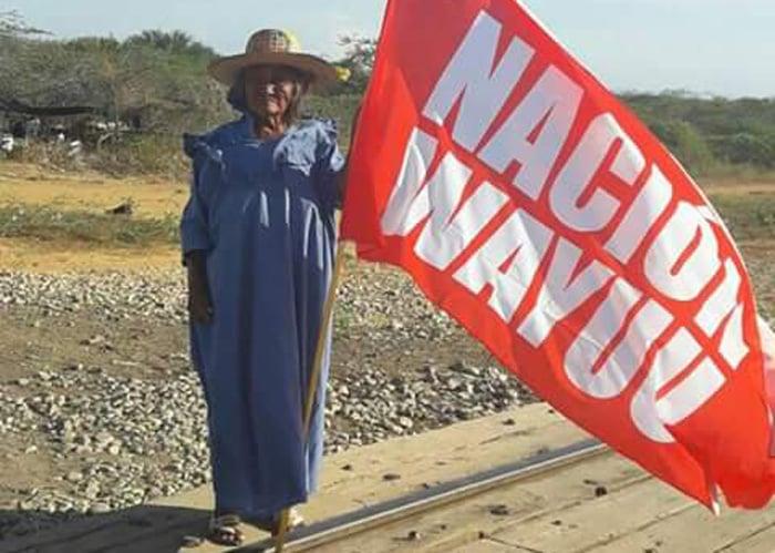 Katsaliamana, 210 días de resistencia pacífica de la etnia Wayuu en la Guajira