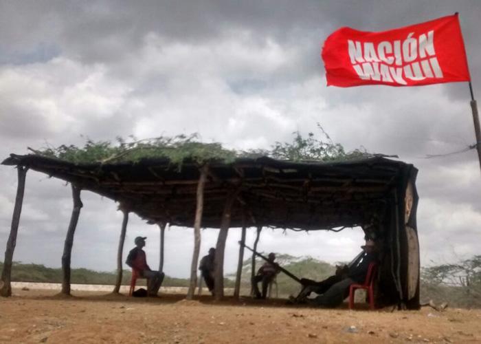 Cerrejón ordena desalojo de nación wayuu de Katsaliamana