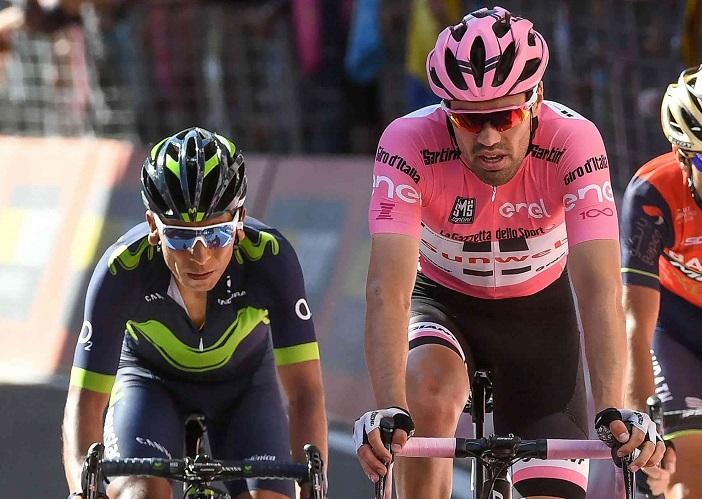 Basta de traer resentimientos personales al análisis del ciclismo