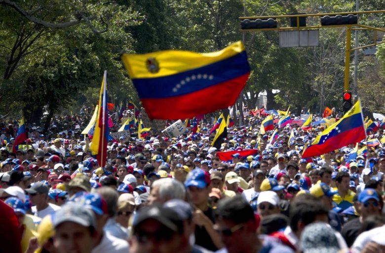 Venezuela, hasta en la guerra se conoce la inteligencia de un pueblo