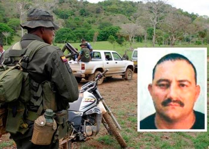 Otoniel, el terror de los policías que se hizo sentir en los desmanes de Buenaventura