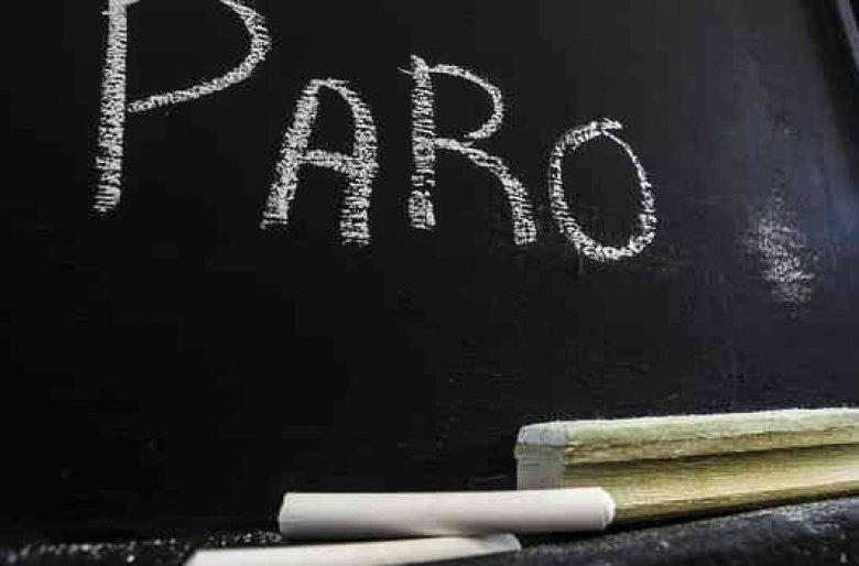 ¿Por qué los noticieros se empeñan en desprestigiar el paro de profesores?