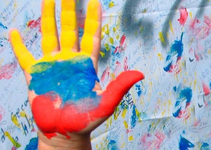 Inventar la emoción colectiva de la paz: desarmar el odio